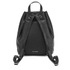 Rebecca Minkoff Women's Isobel Tassel Backpack - Black: Image 6