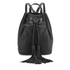 Rebecca Minkoff Women's Isobel Tassel Backpack - Black: Image 1