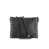 Rebecca Minkoff Women's Jon Stud Crossbody Bag - Black: Image 1