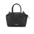 Rebecca Minkoff Women's Micro Perry Satchel - Black: Image 6