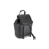Rebecca Minkoff Women's Micro Unlined Backpack - Black: Image 3