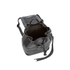Rebecca Minkoff Women's Micro Unlined Backpack - Black: Image 5