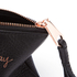 Rebecca Minkoff Women's Betty Pouch - Black: Image 3