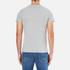 Tommy Hilfiger Men's Organic Cotton T-Shirt - Grey Heather: Image 3