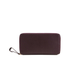 WANT LES ESSENTIELS Women's Liberty Travel Zip Wallet - Jet Black: Image 4