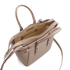 Aspinal of London Women's Marylebone Mini Tote - Soft Taupe: Image 5
