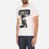 Barbour X Steve McQueen Men's Camber T-Shirt - Cream: Image 2