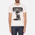 Barbour X Steve McQueen Men's Camber T-Shirt - Cream: Image 1