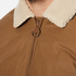 Barbour X Steve McQueen Men's SMQ Fleece - Trench: Image 5