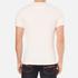 Barbour X Steve McQueen Men's Apex T-Shirt - Neutral: Image 3