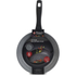 Russell Hobbs Stone Collection 24cm Frying Pan Black: Image 2