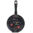Russell Hobbs Stone Collection 20cm Frying Pan Black: Image 2
