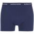 Bjorn Borg Men's Solids Boxer Shorts - Skydiver: Image 5