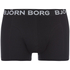 Bjorn Borg Men's Twin Pack Camo Print Boxer Shorts - Black: Image 2