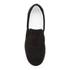 KENZO Women's K-Py Platform Slip-On Trainers - Black: Image 3