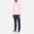 OBEY Clothing Men's Mother Earth Long Sleeve T-Shirt - Pink: Image 4
