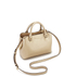 MICHAEL MICHAEL KORS Savannah Small Satchel - Gold: Image 3