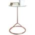 Umbra Loop Side Table - Copper: Image 2