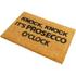 Prosecco O'Clock Doormat: Image 2