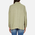 Superdry Women's Tencel Delta Shirt - Salt Wash Khaki: Image 3