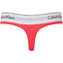 Calvin Klein Women's Modern Cotton Thong - Bright Nectar: Image 2