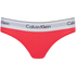 Calvin Klein Women's Modern Cotton Thong - Bright Nectar: Image 1