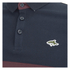 Le Shark Men's Benhill Long Sleeve Polo Shirt - Port: Image 3