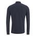 Le Shark Men's Benhill Long Sleeve Polo Shirt - Bijou Blue: Image 2