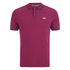 Le Shark Men's Bridgeway Polo Shirt - Rumba Red: Image 1