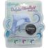 Dolphin Moodlight Bath Plug - Blue: Image 5