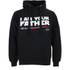 Star Wars Mens Father Sabre Hoody - Zwart: Image 1