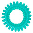 MiTi Professional Hair Tie - Ocean Teal (3pc): Image 1