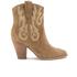 Ash Women's Joe Suede Heeled Boots - Wilde: Image 1
