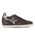 Ash Women's Guepard Bis Wedged Low Top Trainers - Bistro/Bistro/Cargo: Image 1