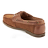 Polo Ralph Lauren Men's Bienne II Suede Boat Shoes - New Snuff/Polo Tan: Image 4