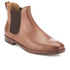 Polo Ralph Lauren Men's Dillian Leather Chelsea Boots - Polo Tan: Image 2