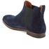 Polo Ralph Lauren Men's Dillian Suede Chelsea Boots - Navy: Image 4
