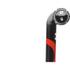3T Ionic 25 Team Comfort Carbon/Aluminium Seatpost: Image 3