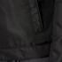 HUGO Mens Bandro Bomber Jacket – Black: Image 6