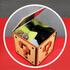 Super Mario Bros. Question Mark Block Storage Tin: Image 2