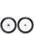 Zipp 808 Firecrest Carbon Clincher Disc Brake Wheelset - Shimano/SRAM: Image 1