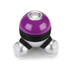 Vibrating Body Massager with LED Lighting: Image 2