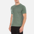 YMC Men's Television T-Shirt - Green: Image 2