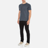 YMC Men's Wild Ones T-Shirt - Navy: Image 4