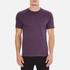 YMC Men's Television T-Shirt - Purple: Image 1