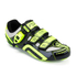 Force Race Carbon Cycling Shoes - Black/Fluro: Image 2
