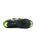 Force Road Cycling Shoes - Black/Fluro: Image 6