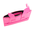 McQ Alexander McQueen Women's Electro Bunny Pouch - Pink: Image 4