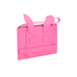 McQ Alexander McQueen Women's Electro Bunny Pouch - Pink: Image 2