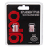 GPO Retro Stylo Attache Needle Blister Pack: Image 1